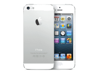 Apple iPhone 5S 16GB Silver O2C