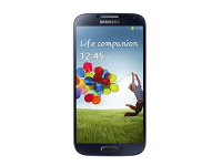 Samsung GT-i9506 Galaxy S4+ Black O2C