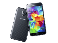 Samsung SM-G900 Galaxy S5 Black