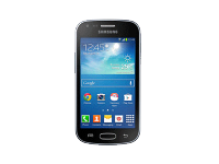 Samsung GT-S7580 Galaxy Trend Plus Black