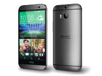 HTC One (M8) Grey